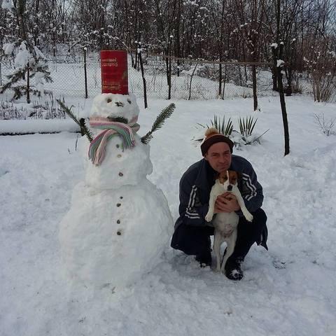Mihály, 51 éves társkereső férfi - Szentmártonkáta