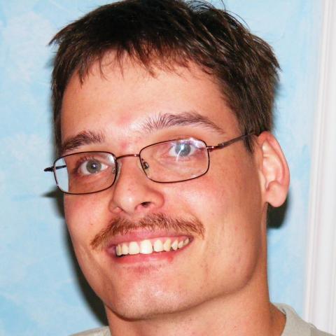 László, 35 éves társkereső férfi - Tokod