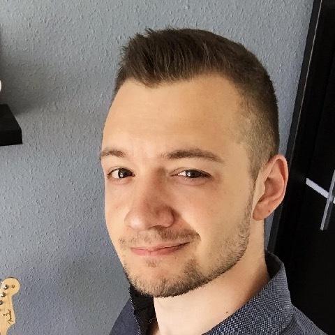 Adam, 29 éves társkereső férfi - Ajka