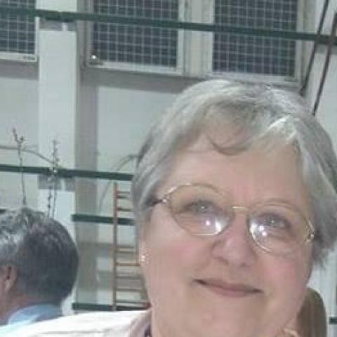 Erzsébet, 65 éves társkereső nő - Nagyszénás