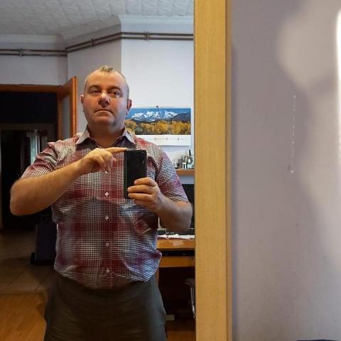 Endre, 45 éves társkereső férfi - Szerencs