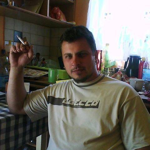 Gábor, 41 éves társkereső férfi - Keszthely