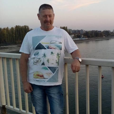 István, 65 éves társkereső férfi - Eger