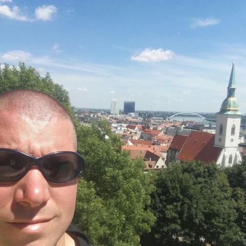 Tom Joe, 44 éves társkereső férfi - Pécs