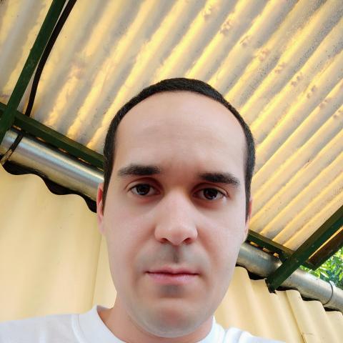 Zsolti, 32 éves társkereső férfi - Hódmezővásárhely