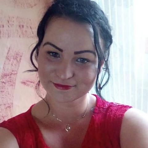 Niki, 24 éves társkereső nő - Túrkeve