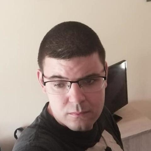 Gergő, 29 éves társkereső férfi - Alsózsolca