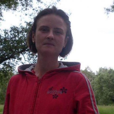 Edina, 40 éves társkereső nő - Nyalka
