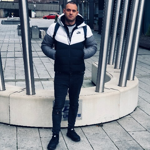 Gábor, 31 éves társkereső férfi - Salgótarján