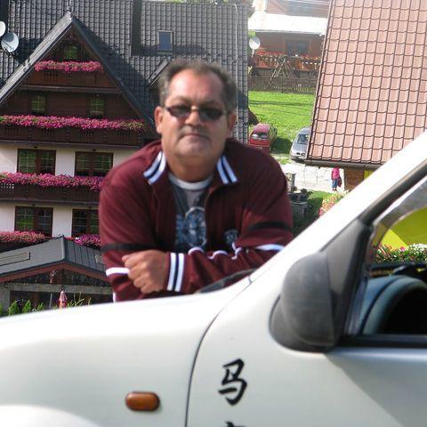 János, 58 éves társkereső férfi - Rudabánya