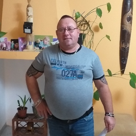 Attila, 55 éves társkereső férfi - Nagydorog