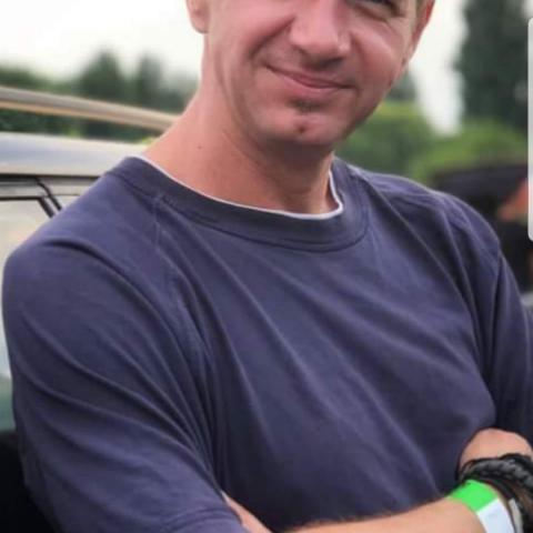 Zoltán, 47 éves társkereső férfi - Egerbakta