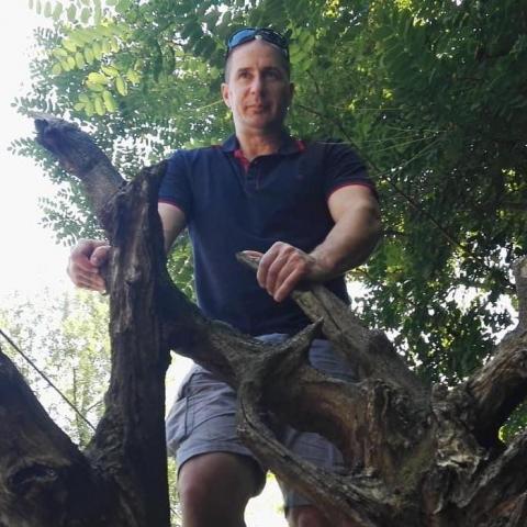 Sanyi, 45 éves társkereső férfi - Gyöngyöshalász