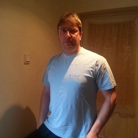 Csaba, 38 éves társkereső férfi - őrhalom