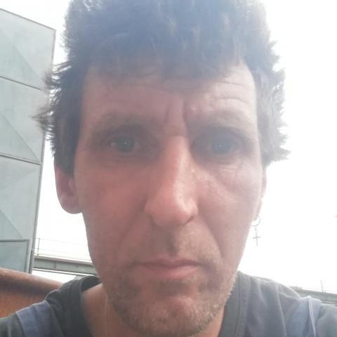 Tamás, 42 éves társkereső férfi - Stara Moravica