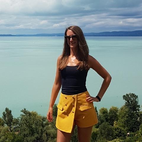 Kata, 33 éves társkereső nő - Budapest