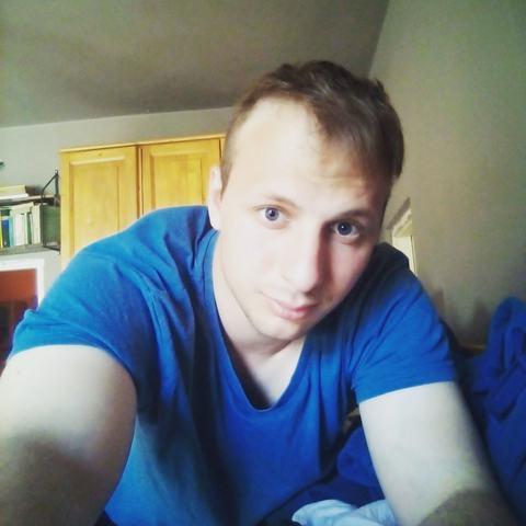 Gyuszi, 23 éves társkereső férfi - Maglód