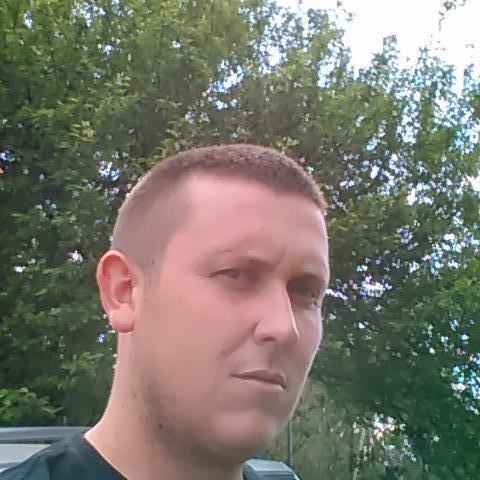 Peti, 34 éves társkereső férfi - Zalavég