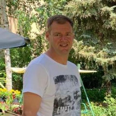 János, 44 éves társkereső férfi - Kondoros