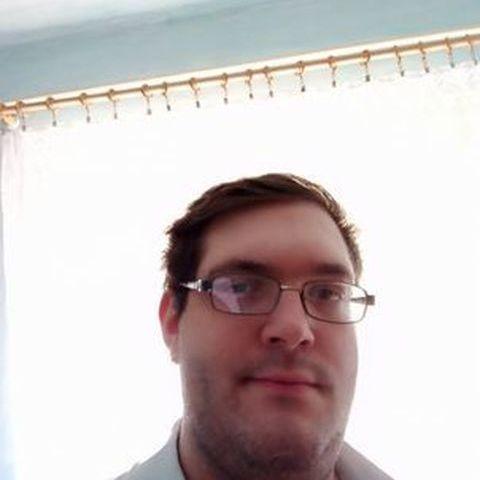 Martin, 25 éves társkereső férfi - Nagylóc