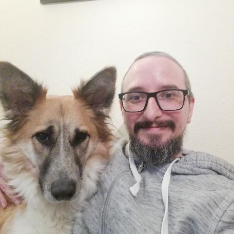 Tomi, 32 éves társkereső férfi - Salgótarján