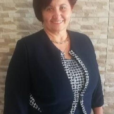 Irmus, 66 éves társkereső nő - Vésztő