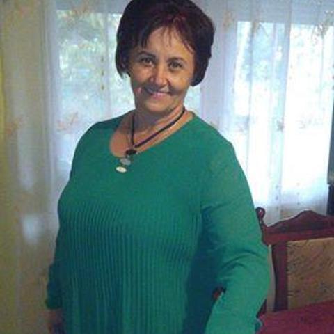 Irmus, 65 éves társkereső nő - Vésztő