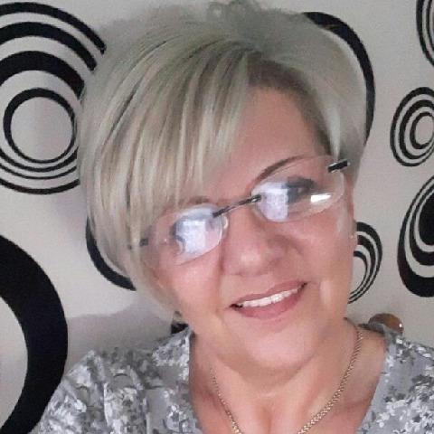 Judit, 55 éves társkereső nő - Makó