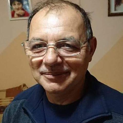 László, 59 éves társkereső férfi - Nyíregyháza