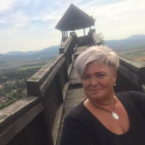 Ágnes, 58 éves társkereső nő - Hajdúnánás