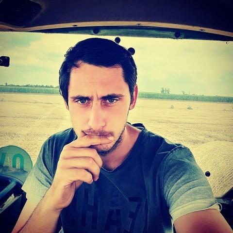 Zoltán, 25 éves társkereső férfi - Maroslele