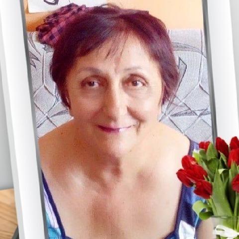 ilona, 61 éves társkereső nő - Hódmezővásárhely