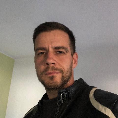 Laci, 38 éves társkereső férfi - Ózd