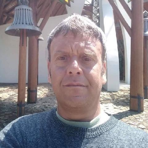 Csabesz, 46 éves társkereső férfi - Hajdúszovát