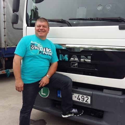 Zsolt, 51 éves társkereső férfi - Gyula