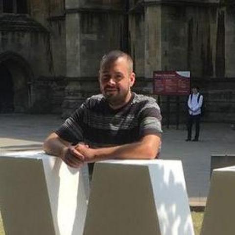 Csaba, 30 éves társkereső férfi - Lepsény