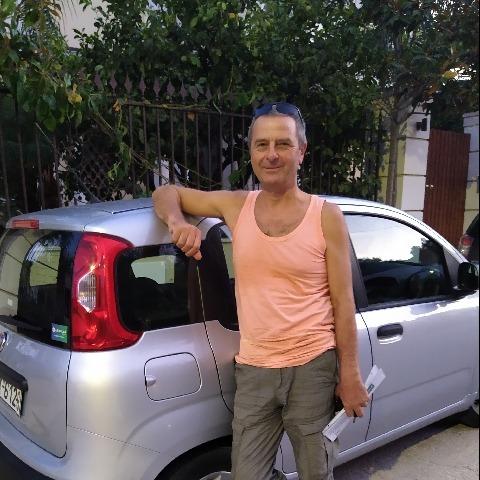 Gabor, 59 éves társkereső férfi - Érd