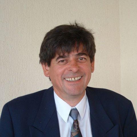 laci, 59 éves társkereső férfi - Szeged