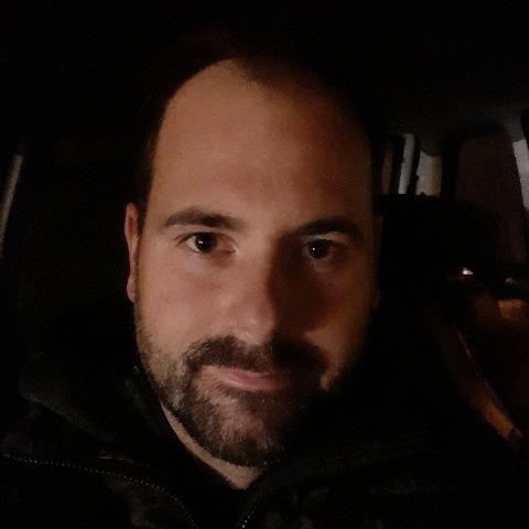 Ádám, 37 éves társkereső férfi - Vácszentlászló