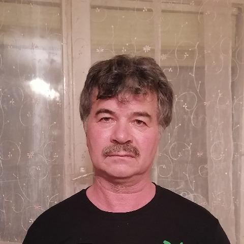 Imre, 55 éves társkereső férfi - Szentes
