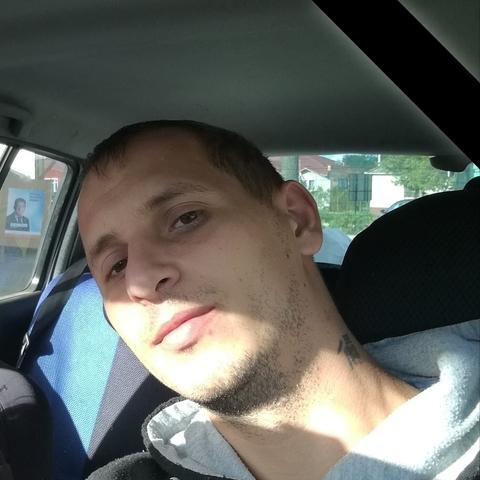 Pityu, 28 éves társkereső férfi - Debrecen