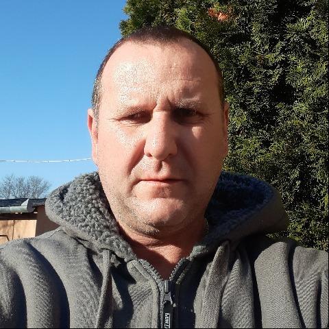 Zsolt, 40 éves társkereső férfi - Nagymányok