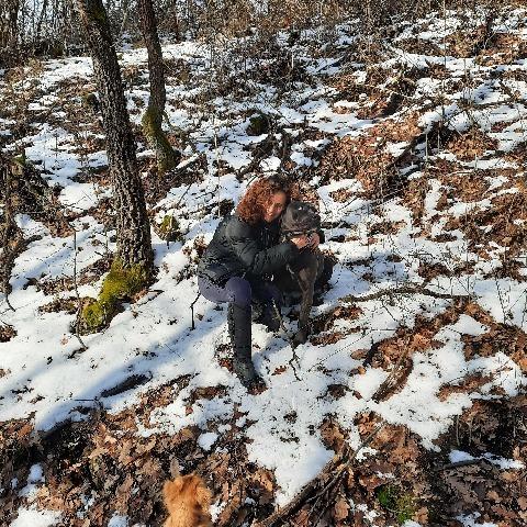 Katalin, 46 éves társkereső nő - Salgótarján