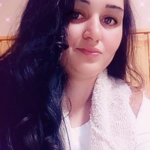 Szamanta, 27 éves társkereső nő - Rohod