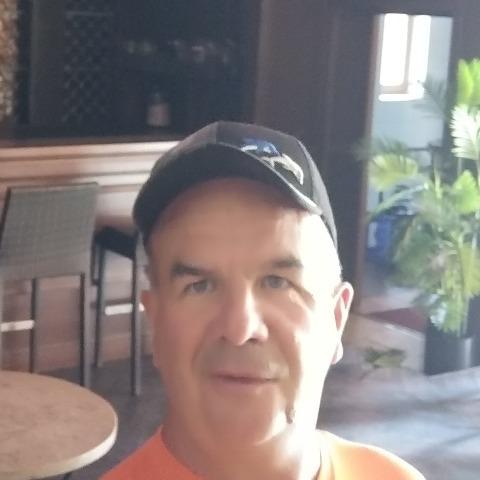Ákos, 57 éves társkereső férfi - Verőce