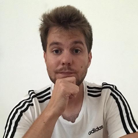 Tamás, 27 éves társkereső férfi - Budapest