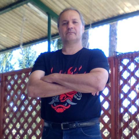 Tamás, 50 éves társkereső férfi - Borsodbóta