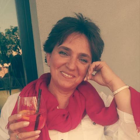 Mari, 55 éves társkereső nő - Nyíregyháza