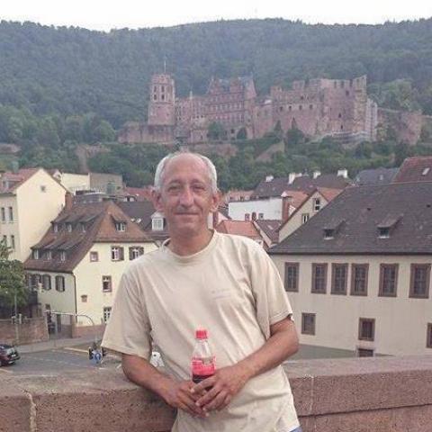 Csaba, 46 éves társkereső férfi - Salgótarján
