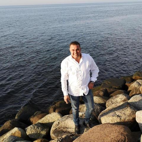 Zoltán, 49 éves társkereső férfi - Budapest